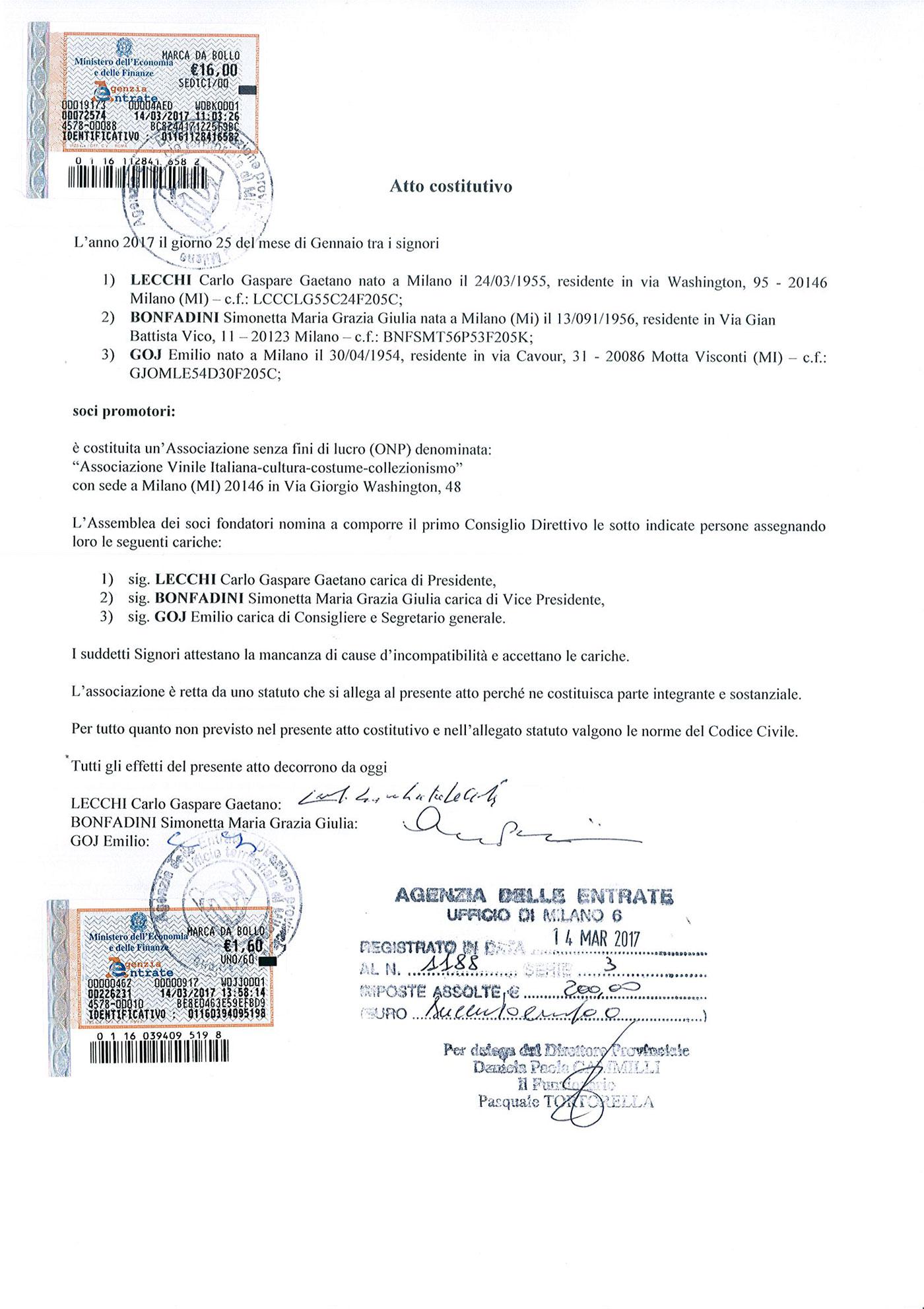Associazione Vinile Italiana