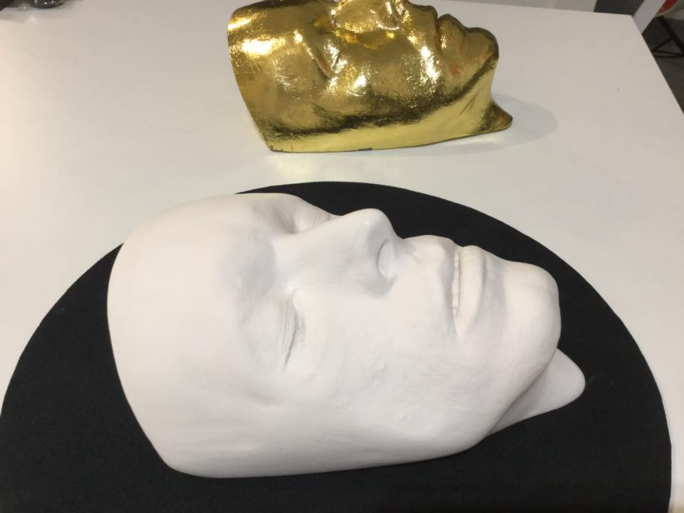 maschere bowie 2