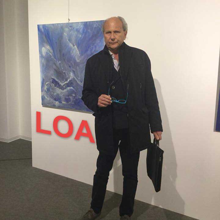 LOA - Laboratorio Open Art