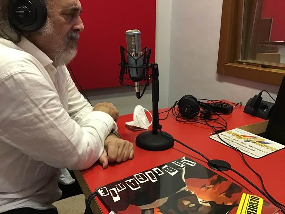 radio punto intervista